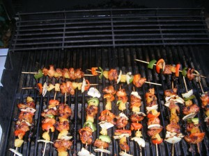 Parties That Cook Wants To See Your Grill 20 Unconventional