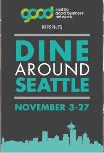 Dine Around Seattle