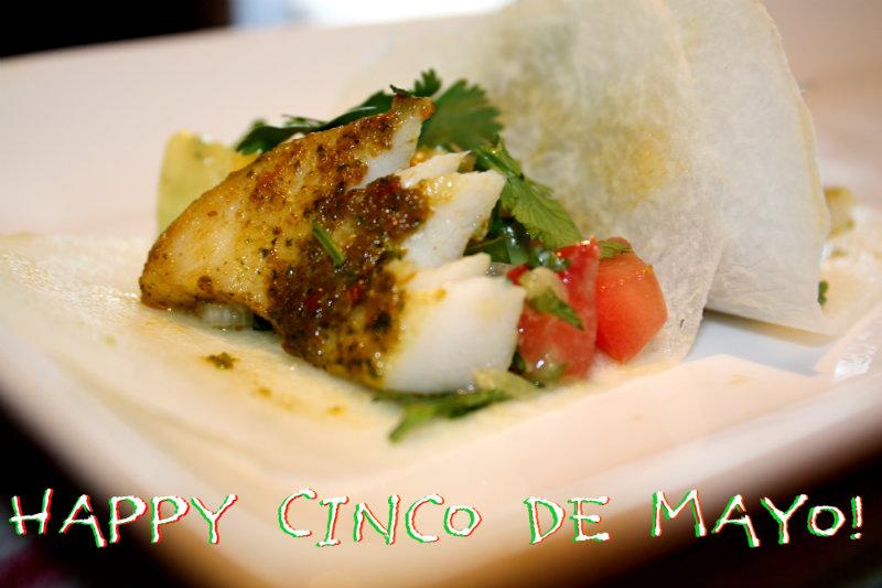 Cinco de Mayo Recipe